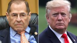 Nadler: Impeachment would be a guilty verdict in 'three minutes flat'
