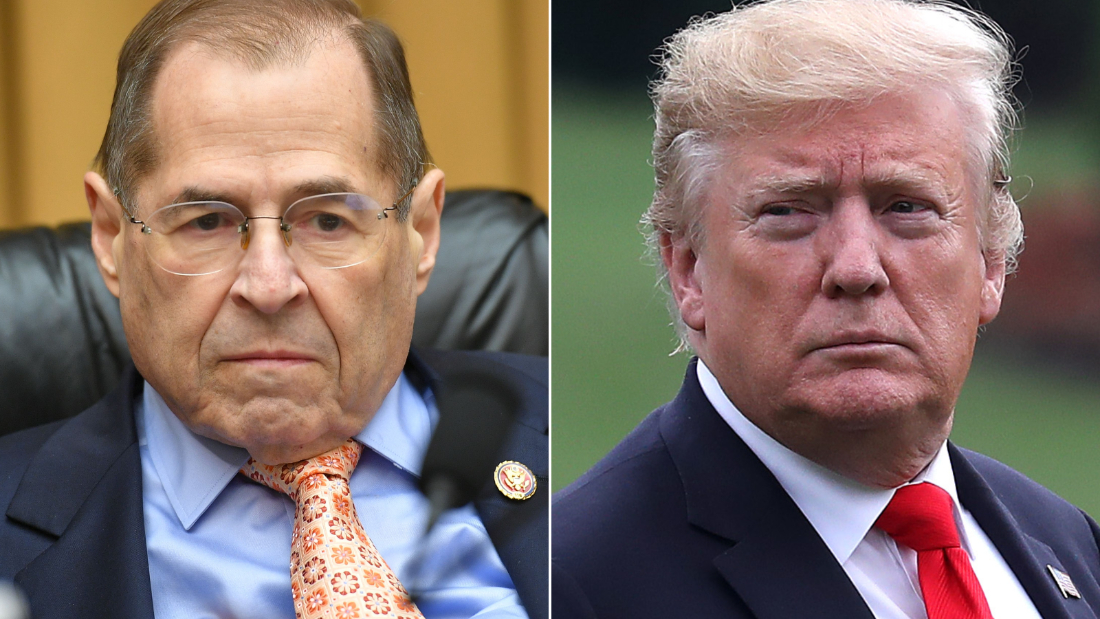"""Impeachment's bitter partisan divide spills over at hearing: 'The chairman is not in order"""""""