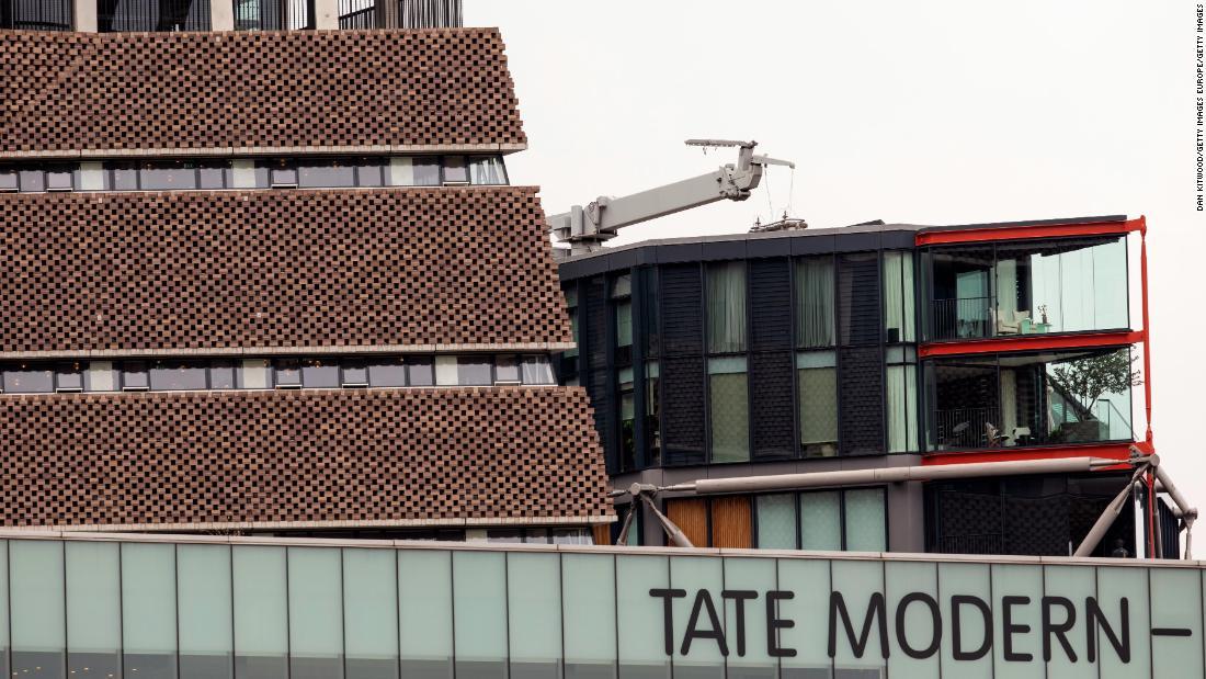 Jonty Bravery admits attempted murder of French boy at Tate Modern