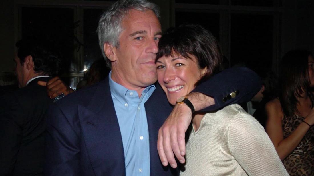Ghislaine Maxwell is the woman at the center of the Jeffrey Epstein scandal. She's not been seen in months