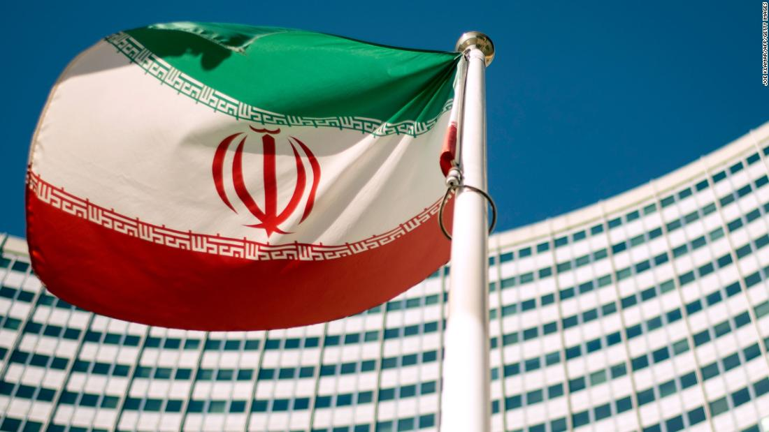 France, Germany and UK reiterate claim that Iran has nuclear-capable ballistic missiles