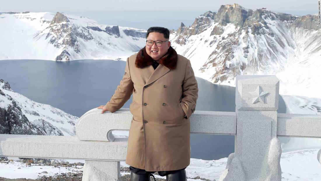 Kim Jong Un 'displeased' by Donald Trump's 'Rocket Man' comments