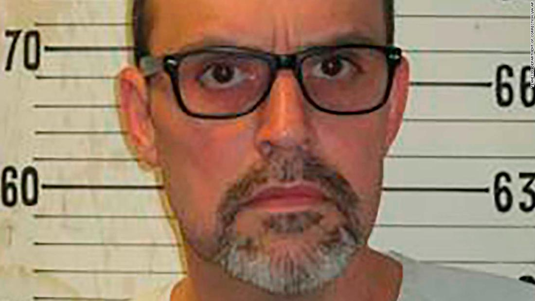 Tennessee murderer put to death by electric chair