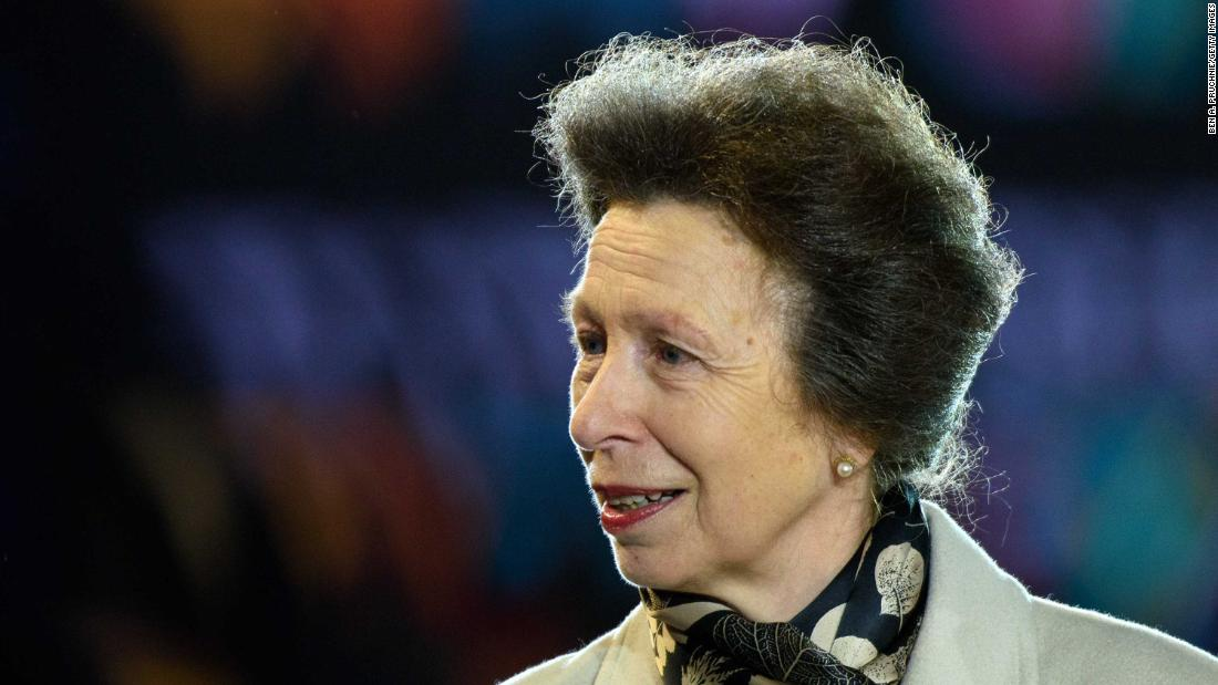 Princess Anne, the no-fuss royal who stayed out of trouble
