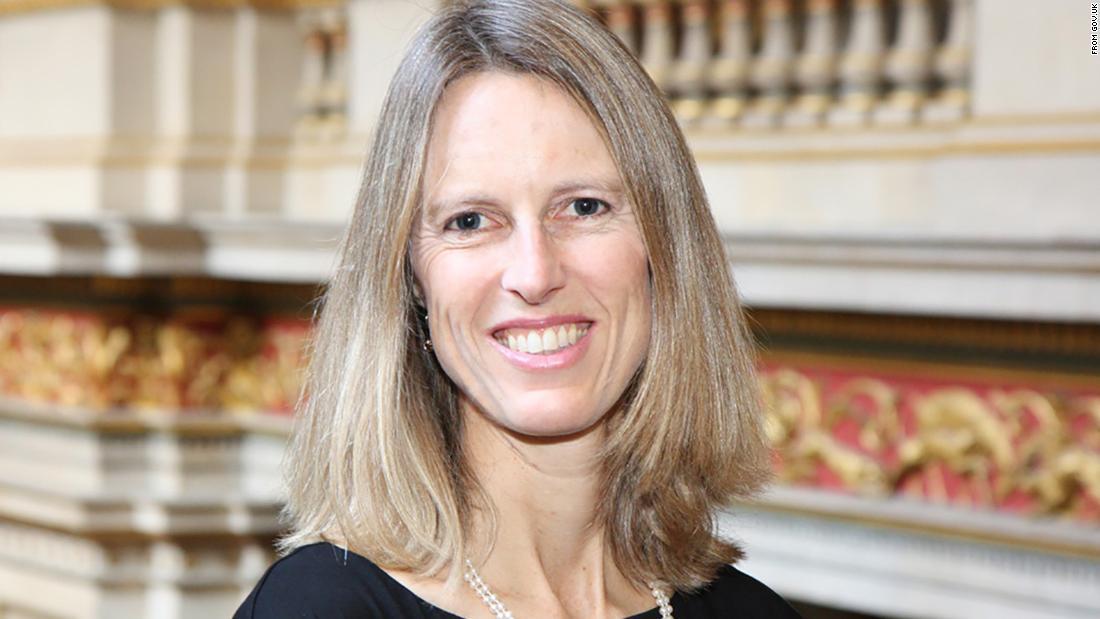 Top British diplomat Alexandra Hall Hall quits with Brexit tirade