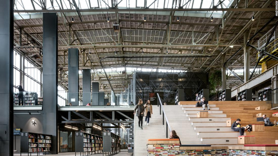 World Architecture Festival 2019: Building of the Year named
