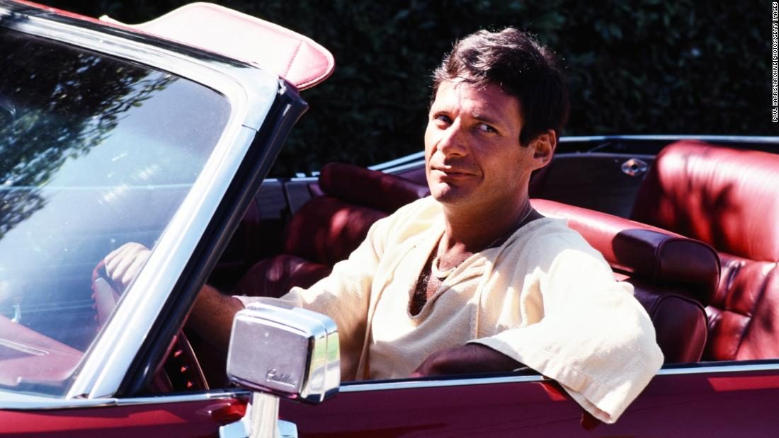 'Friends' actor dies of pneumonia
