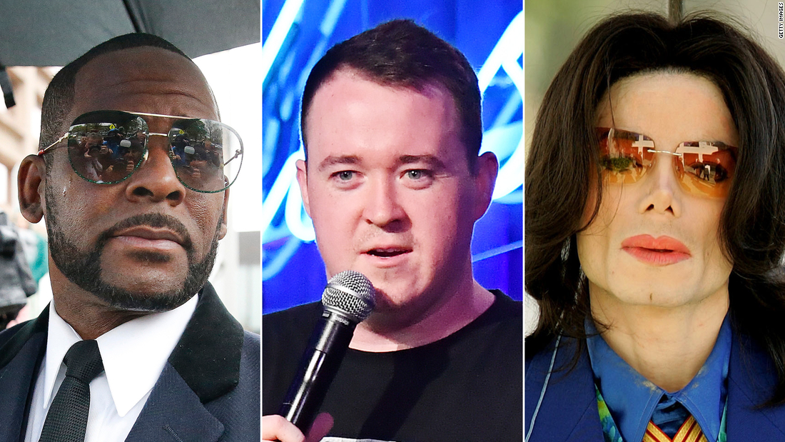 Here are just some of the people who were canceled or threatened with cancellation in 2019