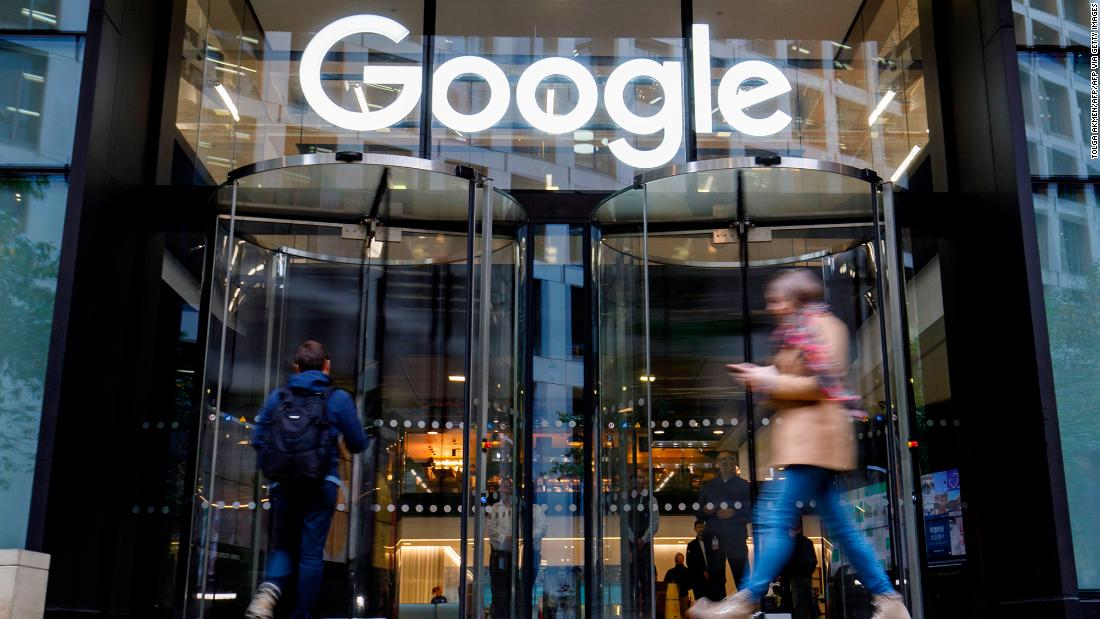 NLRB investigating Google over labor practices and employee firings
