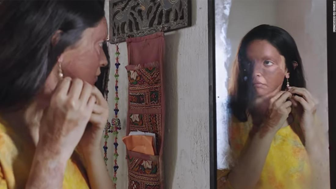 'Chhapaak' trailer lands, starring Deepika Padukone as acid-attack survivor Laxmi Agarwal