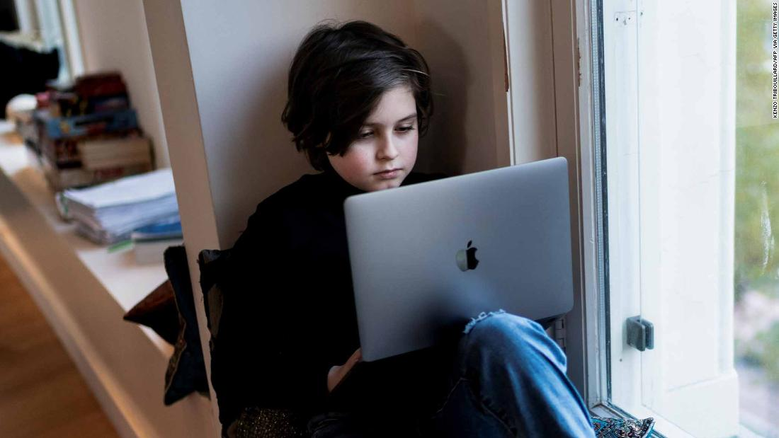 Laurent Simons: 9-year-old Belgian prodigy leaves university without graduating
