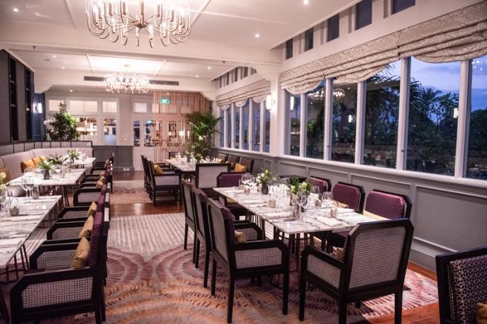 Raffles Grand Hotel d' Angkor welcomes new fine-dining restaurant   News