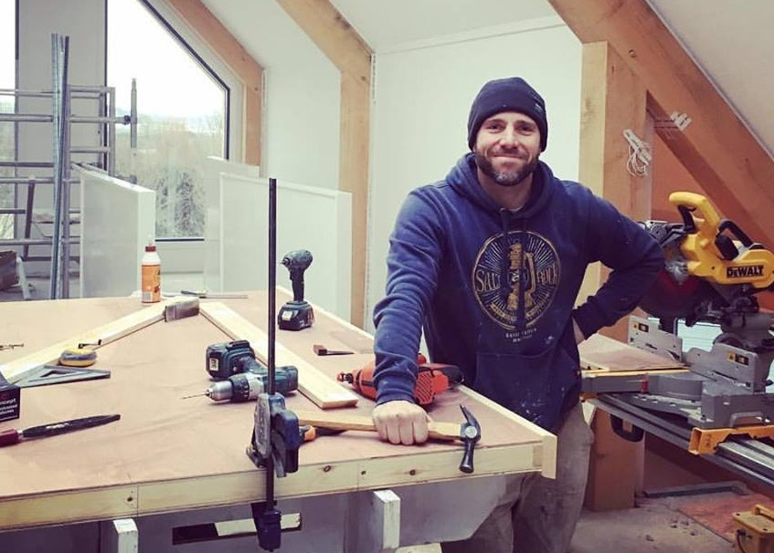 what-are-the-major-work-of-a-carpenter