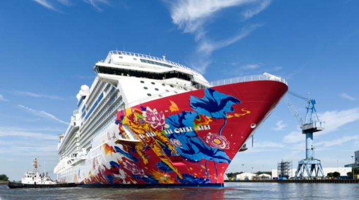 Genting completes sale and lease back of Genting Dream | News