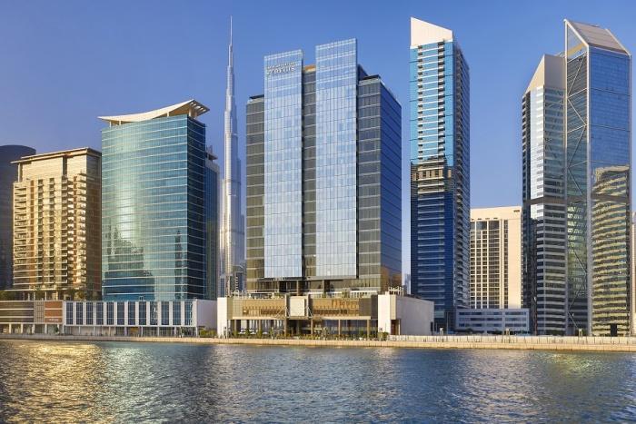Breaking Travel News investigates: The St. Regis Downtown, Dubai | Focus